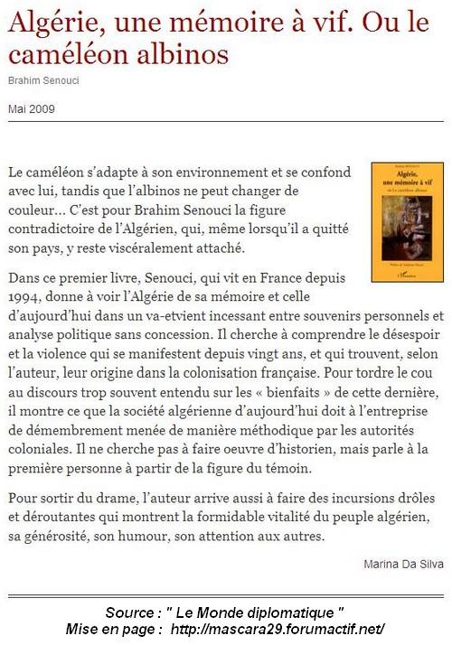 Algérie une mémoire à vif, ou Le caméléon albinos Senouci2-2f153aa
