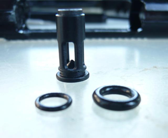 Réduire la puissance  M4 KJW GBBR Npas--2d5c892