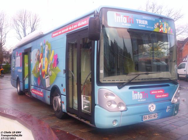 le bus info tri forum translille lille transport. Black Bedroom Furniture Sets. Home Design Ideas