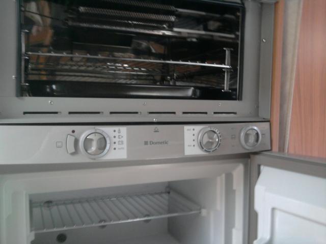 dometic camping car les ustensiles de cuisine