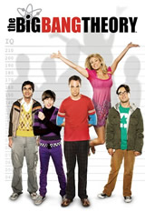 The Big Bang Theory 6x20 Sub Español Online