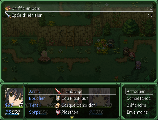 [En pause] La Fleur de Romance Screenshot-10-31f4bc1