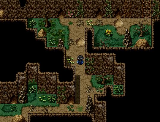 [En pause] La Fleur de Romance Grotte-hizu-2c0b338