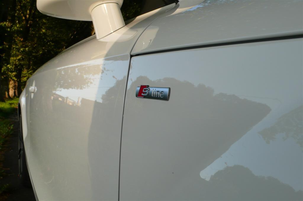 Mon Audi TT mk2 Roadster Sline Stronic Ibis P1040913-2cd5366