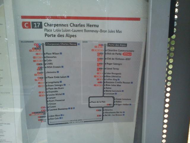 forum atoubus ligne 81 charpennes porte des alpes. Black Bedroom Furniture Sets. Home Design Ideas