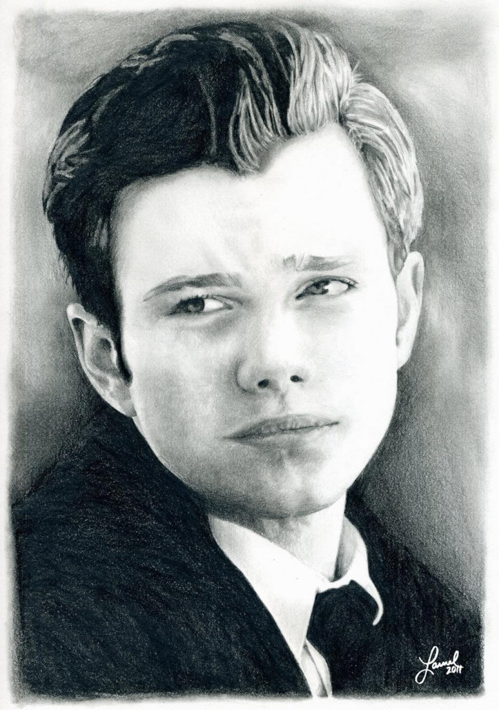 Chris Drawings & paintings Fanarts We_got_each_other...-d3youso-31f61d1
