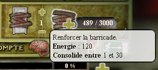 renforcer