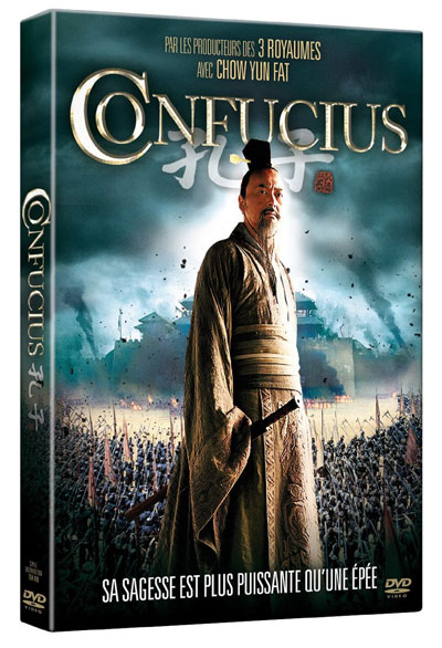 [Multi] Confucius [FRENCH][DVDRIP][AC3]